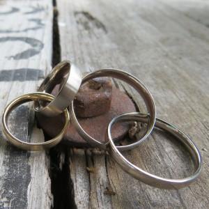 Ringe Hochzeit Ehe LGBT