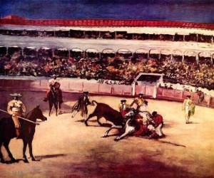 Der Stierkampf - eine lange Tradition mit der es bald vorbei ist?