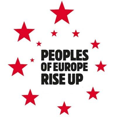 EU Rise Up Europa