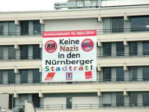 In Bayern Nazis, hier nicht? AfD positioniert sich Rechts. (Foto: blu-news.org/flickr.com/CC-Lizenz)