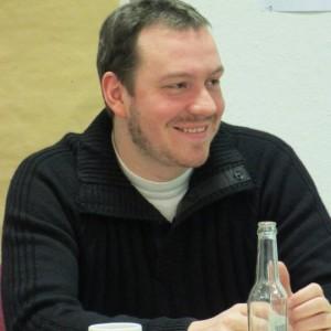 Nils Böhlke
