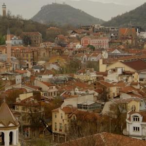 Plovdiv (Foto: Klearchos Kapoutsis/ flickr.com/ CC-Lizenz)