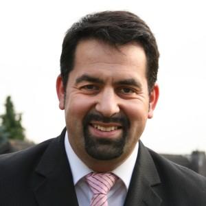 Aiman Mazyke