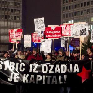 Foto: Združena levica