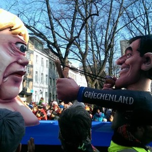 Solidarität statt Hetze Foto: Benny Krutschinna — hier: Düsseldorf.