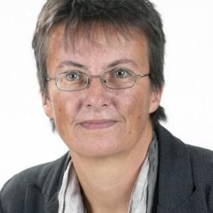 Kathrin Vogler - Foto: Deutscher Bundestag/H.J.Müller