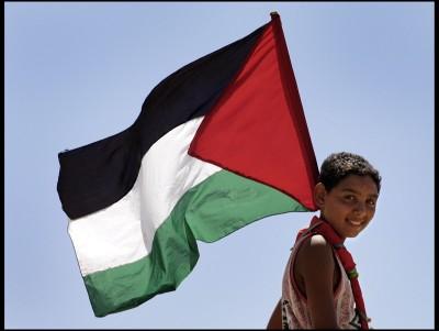 Palästina - Foto: Rusty Stewart  - CC BY-ND 2.0