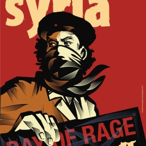 """Foto: Michael Thompson """"Day of Rage"""" - CC BY-ND 2.0 Some rights reserved. Quelle: piqs.de"""