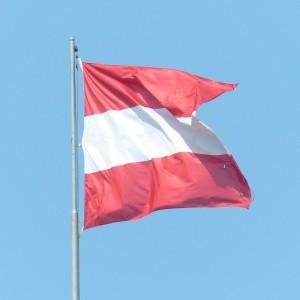pixabay Österreich Fahne Flagge