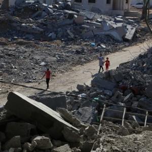 Gazastreifen 2015