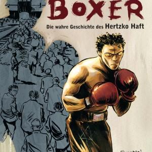Der Boxer, Cover: Carlsen Verlag