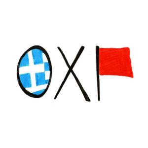 """Griechenland stimmt ab. Gewinnt das """"Nein""""?"""
