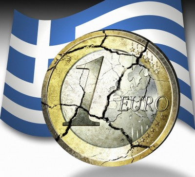 Euro Griechenland Rettung Sparpakete Memorandum