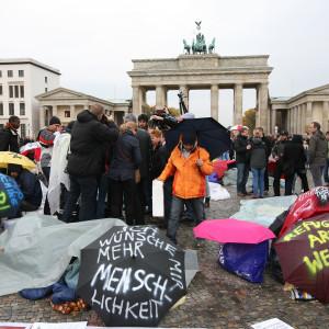 Geflüchtete Reguees Flüchtlinge Flüchtlingspolitik