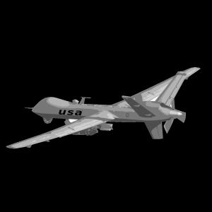 Drohnenkriege Drohne Quelle:Pixabay