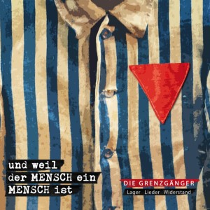 Cover: Die Grenzgänger