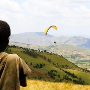 Burundi Afrika