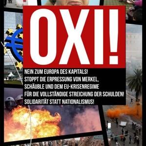 NAO-Aufruf zur Griechenland-Demo in Berlin