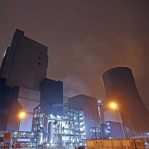 Kohle Kraftwerk Kohlekraftwerk AKW Strom Energie Pixabay