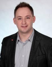 Foto: Sascha H. Wagner, Fraktionsvorsitzender der Linkspartei im Kreistag Wesel