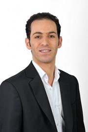 Ali Al-Dailami