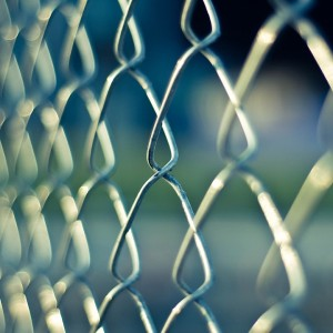 Grenze Zaun Stacheldraht Pixabay