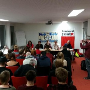 Rote Ruhr Akademie, Linksjugend