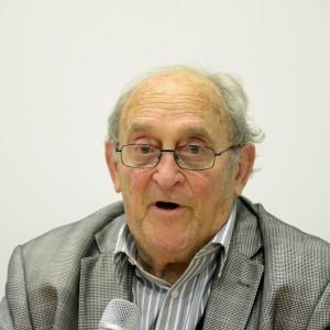 Professor Dr. Dr. Denis Goldberg, Foto: Jimmy Bulanik.