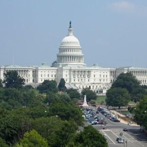 Kapitol, Washington, USA, Pixabay, Amerika