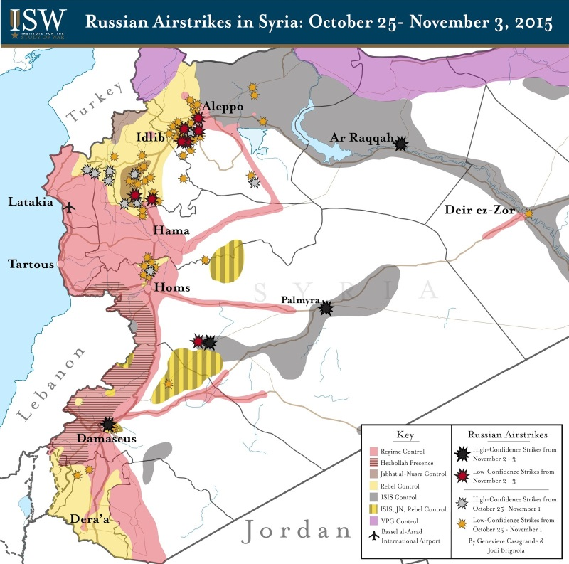 ursache bürgerkrieg syrien