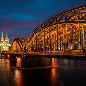 Cologne Köln Rheinland Kölner Dom Pixabay