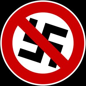 Swastika Hakenkreuz Nazis Rechts NSDAP Nationalismus