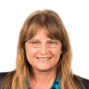 Johanna Scheringer Wriight