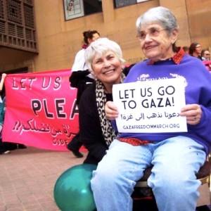 © Free Gaza Movement