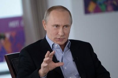 Das Netzwerk um Wladimir Putins ist ein zentrales Thema der Panama Papers. By kremlin.ru licensed under CC BY-SA 2.0.