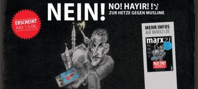 Teaser von Marx21: www.marx21.de