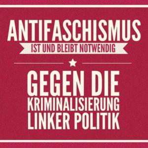 antifaschismus