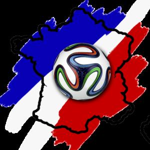 EM Fußball FRankreich Pixabay