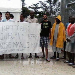 Foto:  Solidarity.net.au