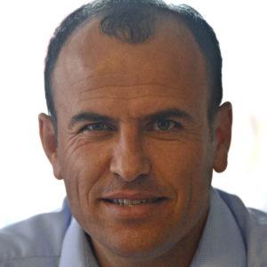 Faysal Sariyildiz, HDP Abgeordneter, Foto: Jimmy Bulanik