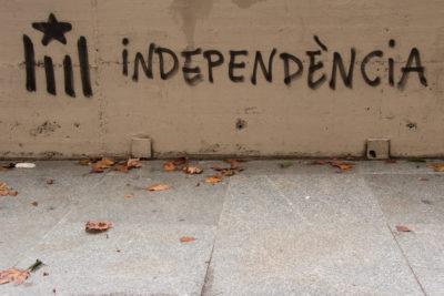 Katalanischer Separatismus. Foto: Don McCullough,Style, via flickr.com