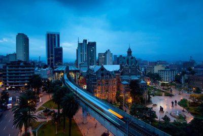 Medellín: ehemals höchste Mordrate der Welt, heute: Vorzeigestadt mit Kunst und Kultur. Foto: Yair L. mesa, via flickr.com