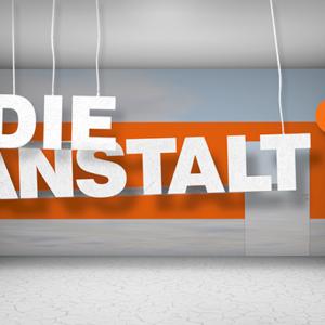 Logo von Die Anstalt
