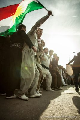 Die Kurden, die größte Minderheit in der Türkei. Foto: Mustafa Khayat, CC BY-ND 2.0, IM_9507, via flickr.com