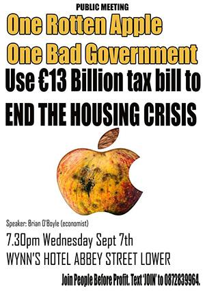 Irland und der vergiftete Apfel | Die Freiheitsliebe