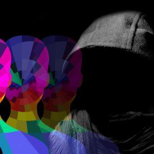 Kaputze Psychologie Dunkel