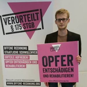 JasperPrigge - Bild: Die Linke NRW