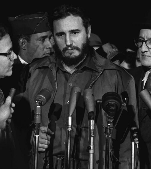 Von Bruder Raúl bestätigt: Fidel Castro im Alter von 90 Jahren gestorben