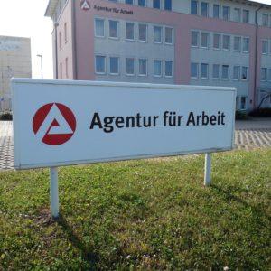 Agentur für Arbeit Arge Arbeitslos Erwerbslos