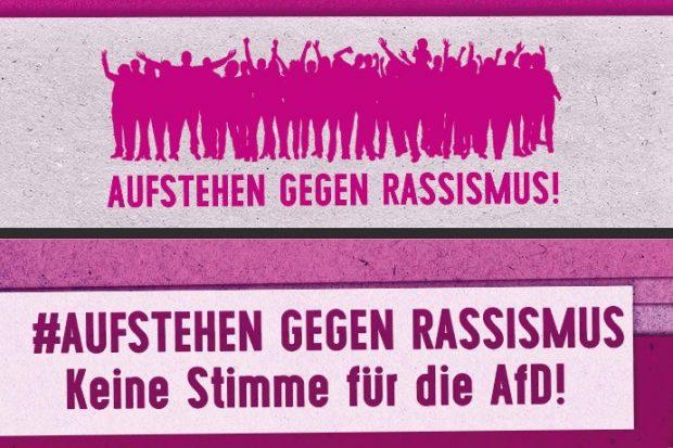 https://www.aufstehen-gegen-rassismus.de/